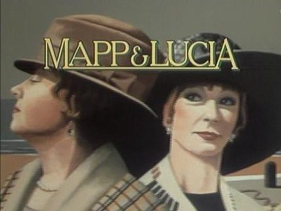 Mapp and Lucia (UK) tv show photo
