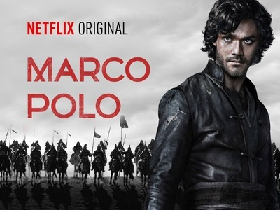 Marco Polo tv show photo