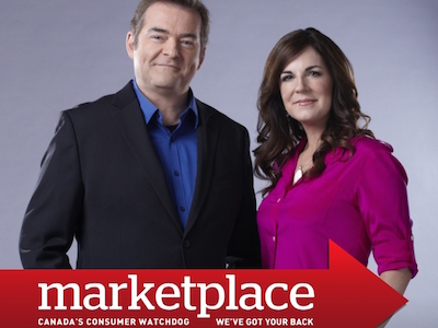 Marketplace (CA) tv show photo