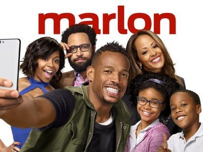 Marlon tv show photo