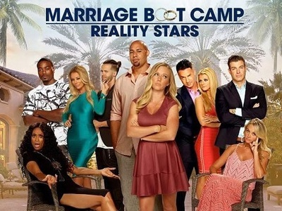 Marriage Boot Camp tv show photo