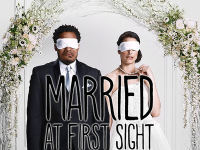 Married at First Sight tv show photo