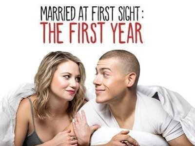 Married at First Sight: The First Year tv show photo
