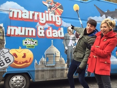 Marrying Mum and Dad (UK)