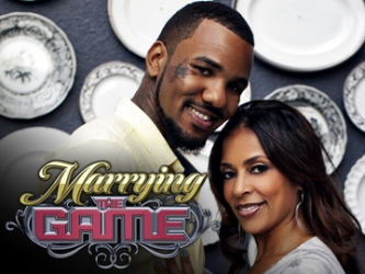 Marrying The Game tv show photo