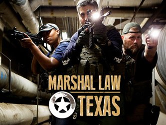 Marshal Law: Texas tv show photo