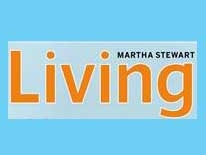 Martha Stewart Living tv show photo