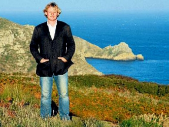 Martin Clunes: Islands Of Britain (UK) tv show photo