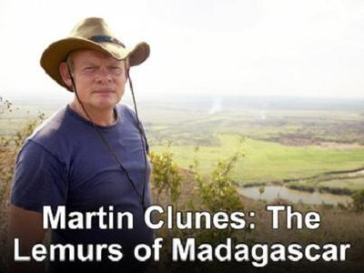 Martin Clunes: The Lemurs of Madagascar (UK) tv show photo