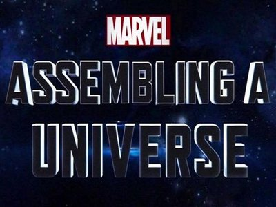 Marvel Studios: Assembling A Universe tv show photo