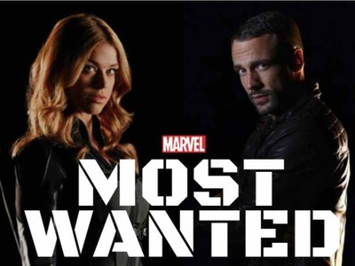 Marvel's Most Wanted tv show photo