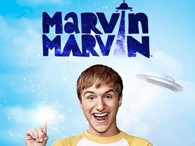 Marvin, Marvin tv show photo