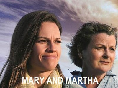 Mary And Martha (UK) tv show photo