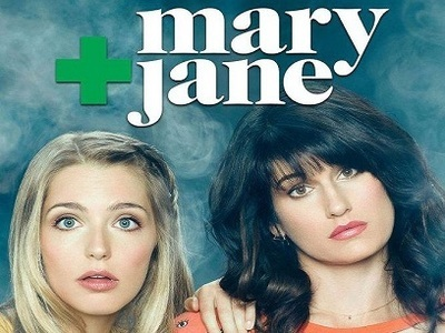 Mary + Jane tv show photo