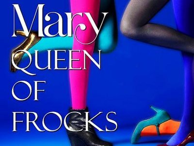 Mary Queen of Frocks (UK)