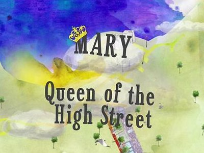 Mary Queen of the High Street (UK)