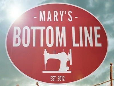 Mary's Bottom Line (UK)