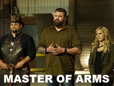 Master of Arms tv show photo