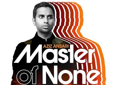 Master of None tv show photo