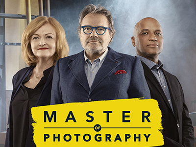 Master of Photography tv show photo