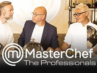 Masterchef - The Professionals (UK) tv show photo