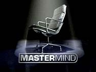 Mastermind (UK) tv show photo