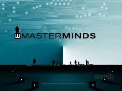 Masterminds tv show photo