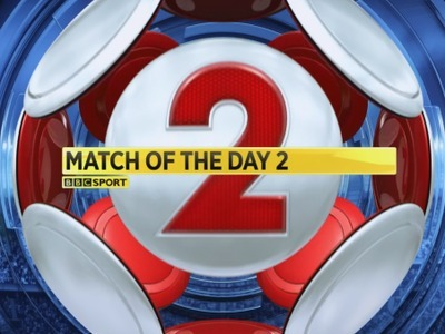 Match of the Day 2 (UK)