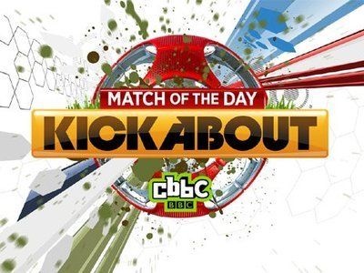 Match of the Day Kickabout (UK)