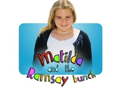 Matilda And The Ramsay Bunch (UK)