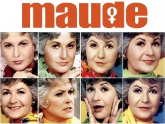 Maude tv show photo