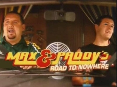 Max & Paddy's Road to Nowhere (UK)