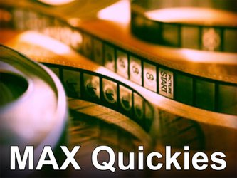 MAX Quickies tv show photo