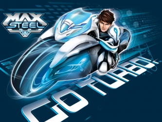 Max Steel tv show photo