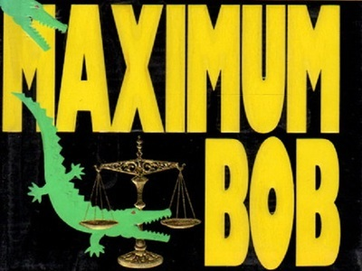 Maximum Bob tv show photo