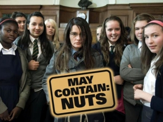 May Contain Nuts (UK) (2009)