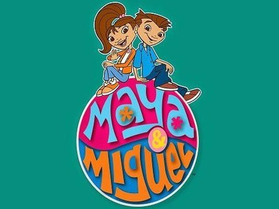 Maya & Miguel tv show photo