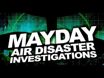 Mayday: Air Disaster Investigations tv show photo