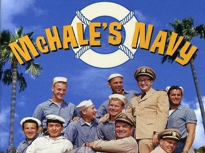 McHale's Navy tv show photo