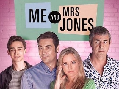 Me and Mrs. Jones (UK) tv show photo