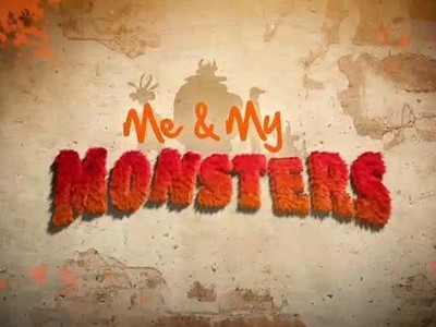 Me And My Monsters (UK) tv show photo