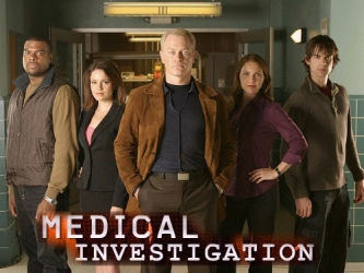 Medical Investigation tv show photo