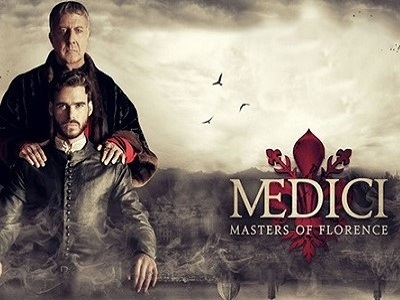 Medici tv show photo