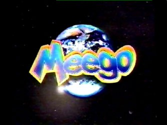 Meego tv show photo