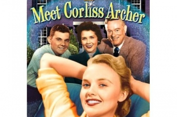 Meet Corliss Archer tv show photo