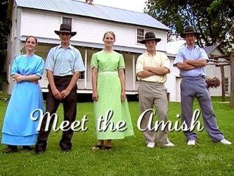 Meet The Amish