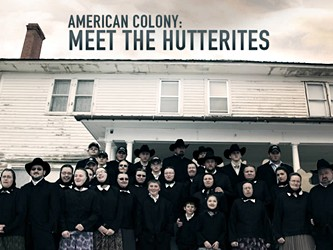 tv show meet the hutterites episodes
