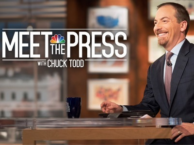 Meet the Press tv show photo