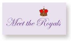 Meet the Royals tv show photo