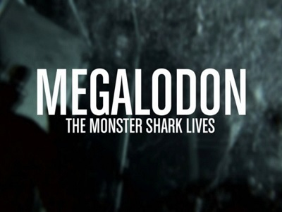Megalodon: The Extended Cut